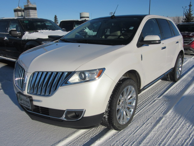 2014 Lincoln MKX - FO532A Full Image 1