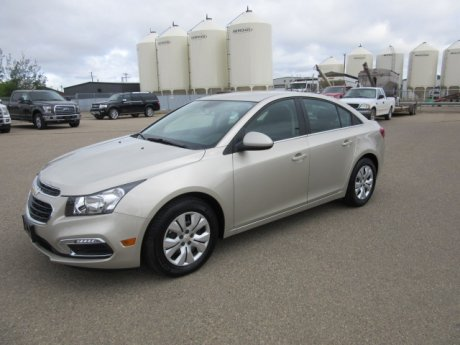 2016 Chevrolet Cruze Limited - FQ375A