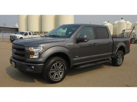 2015 Ford F-150 - P6476