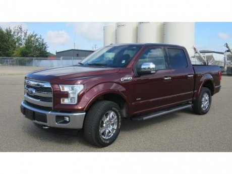 2015 Ford F-150 - FQ388A Image 1