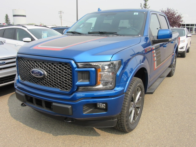 2018 Ford F-150 - FTR100 Full Image 1