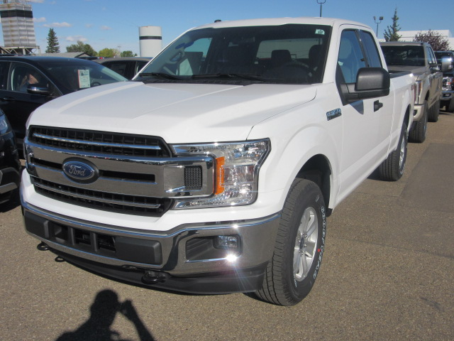 2018 Ford F-150 - FTR105 Full Image 1