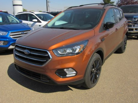 2017 Ford Escape - FTQ539
