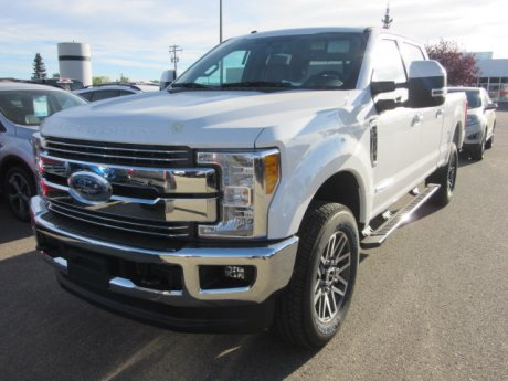 2017 Ford Super Duty F-350 SRW - FTQ546