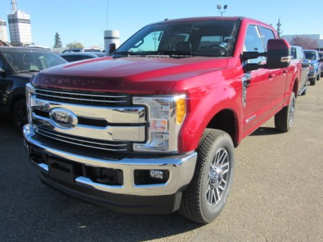 2017 Ford Super Duty F-350 SRW - FTQ558
