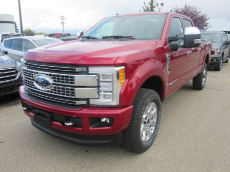 2017 Ford Super Duty F-350 SRW - FTQ561
