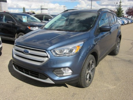 2018 Ford Escape - FTR125 Image 1