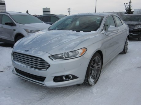 2016 Ford Fusion - FQ512A