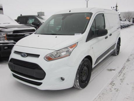 2018 Ford Transit Connect Van Connect XLT Van