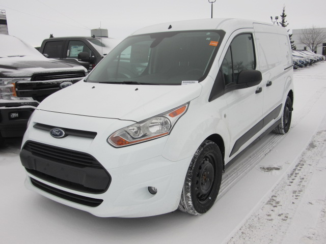 2018 Ford Transit Connect Van - FTR155 Full Image 1