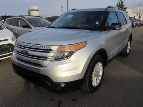2014 Ford Explorer - FQ601A Image 1