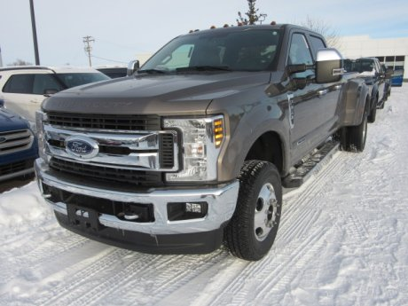 2018 Ford Super Duty F-350 DRW - FTR216