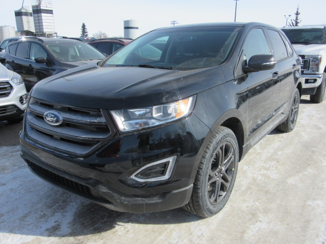 2018 Ford Edge SEL AWD (FTR237) Main Image