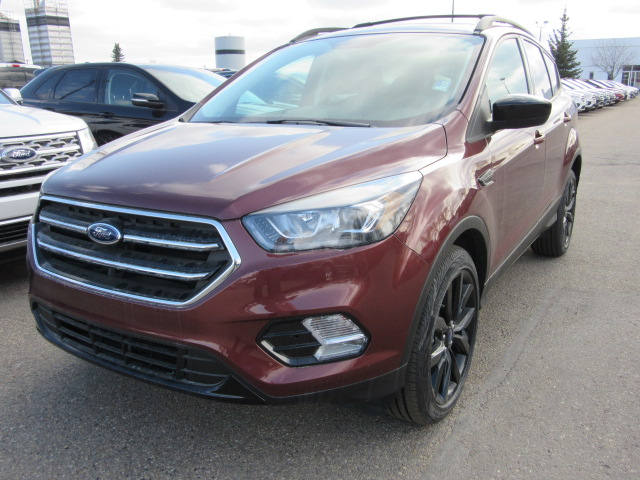 2018 Ford Escape SE AWD (FTR251) Main Image