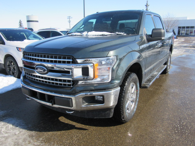 2018 Ford F 150 For Sale In Innisfail Ab New Ford Sales