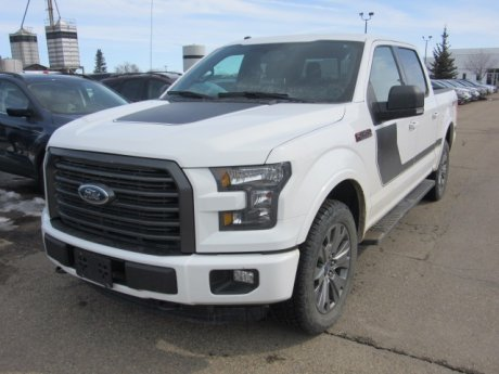 2016 Ford F-150 XLT SPECIAL EDITION