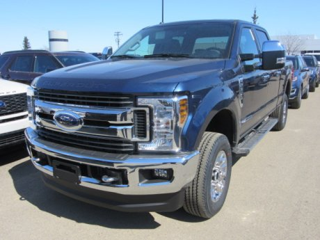 2018 Ford Super Duty F-250 SRW XLT Premium
