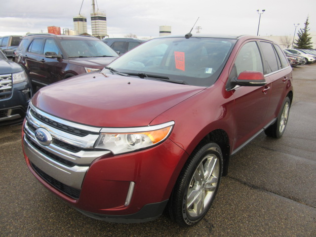 2014 Ford Edge Limited AWD (FR311A) Main Image