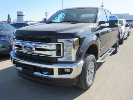 2018 Ford Super Duty F-350 SRW XLT Premium
