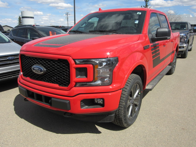2018 Ford F-150 XLT Special Edition (FTR324) Main Image