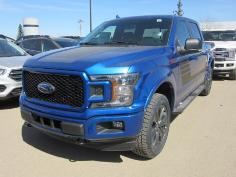 2018 Ford F-150 XLT Special Edition