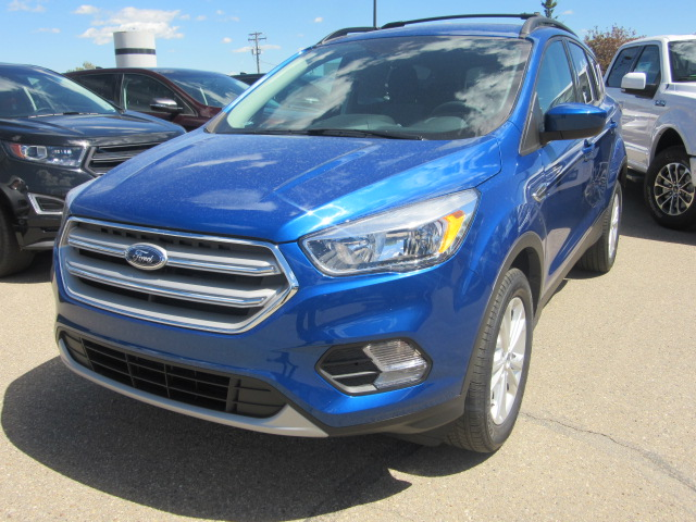 2018 Ford Escape SE 4wd (FTR370) Main Image