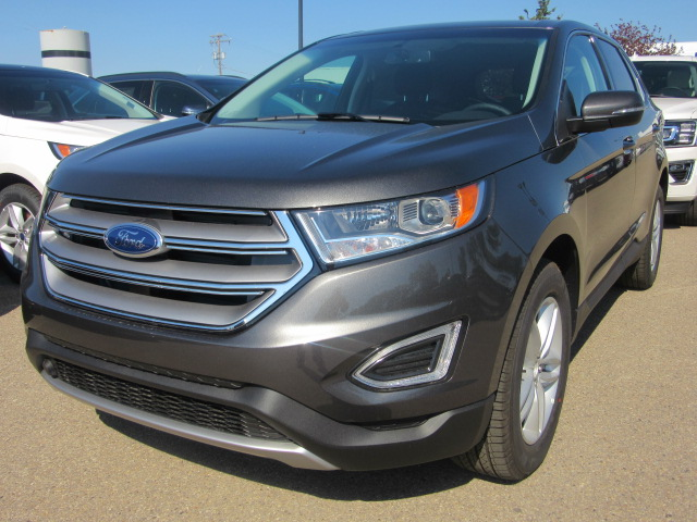 2018 Ford Edge SEL (FTR384) Main Image