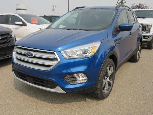 2018 Ford Escape SEL AWD (FTR403) Main Image