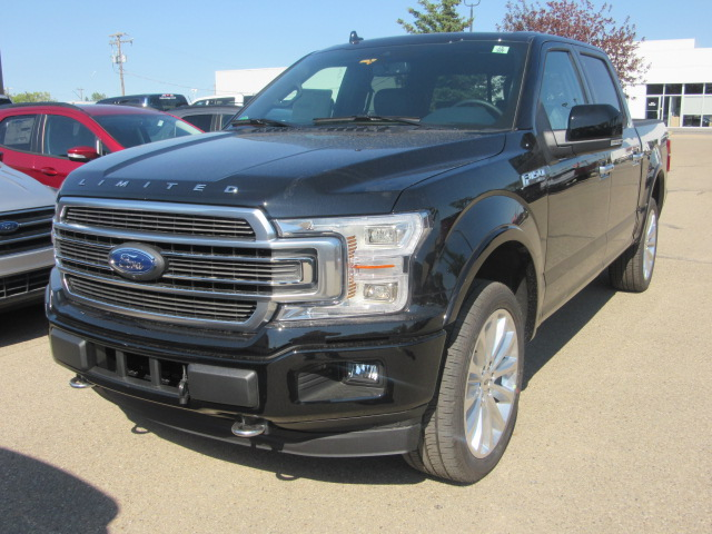 2018 Ford F-150 Limited (FTR412) Main Image