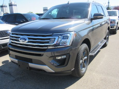 2018 Ford Expedition XLT FX4