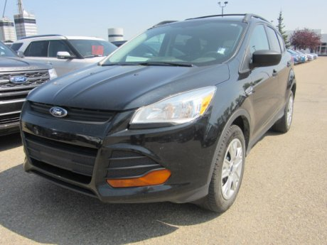 2013 Ford Escape Escape S FWD