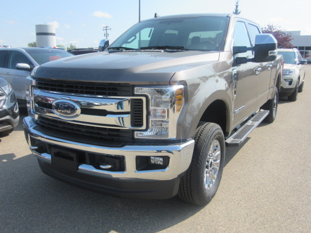 2019 Ford Super Duty F-350 XLT PREMIUM (FTS102) Main Image