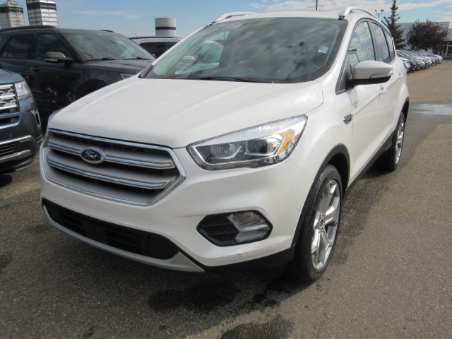 2018 Ford Escape Titanium (FTR454) Main Image