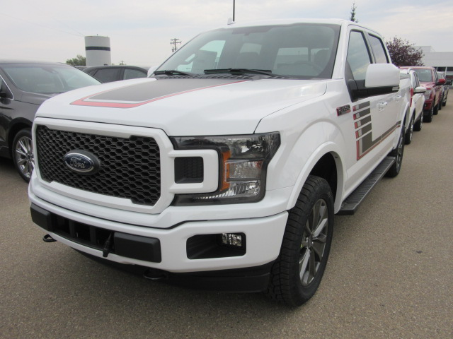 2018 Ford F-150 Lariat Special Edition (FTR482) Main Image