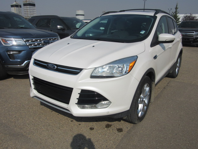 2013 Ford Escape SEL AWD (FR221A) Main Image
