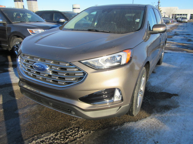 2019 Ford Edge SEL AWD (FTS153) Main Image