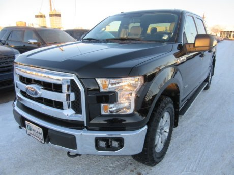 2016 Ford F-150 4x4 Supercrew-145