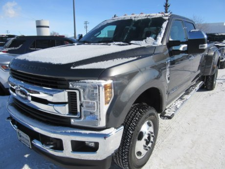 2019 Ford Super Duty F-350 DRW XLT Premium
