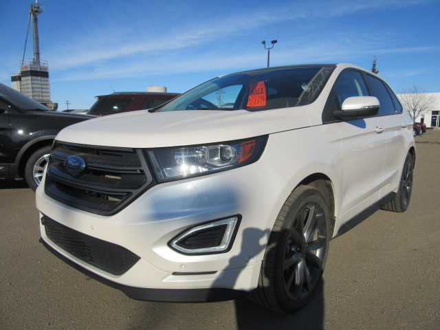2015 Ford Edge For Sale >> 2015 Ford Edge For Sale In Innisfail Ab Used Ford Sales