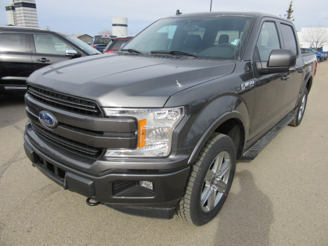 2019 Ford F-150 Lariat 4x4 (FTS257) Main Image