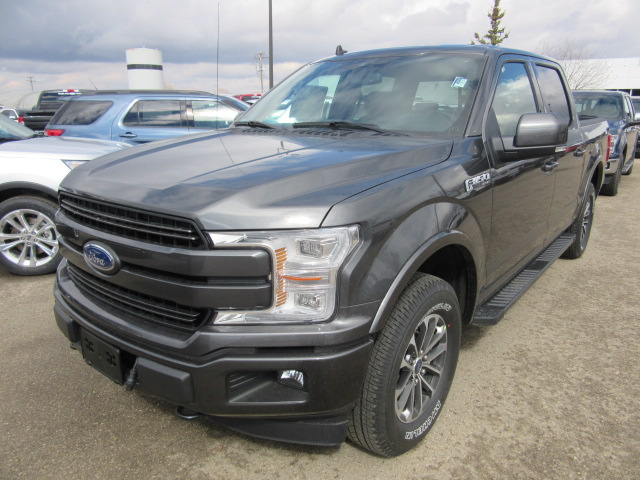 2019 Ford F-150 Lariat Sport 4x4 (FTS275) Main Image