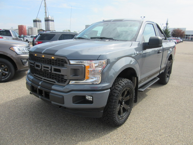 2019 Ford F-150 XL 4x4 (FTS272) Main Image