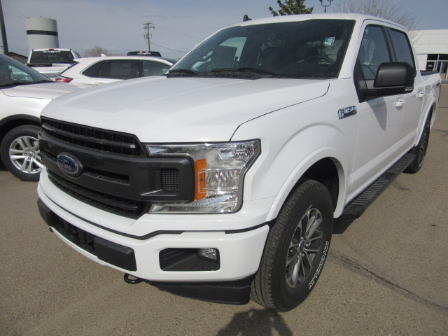 2019 Ford F-150 XLT Sport 4x4 (FTS276) Main Image