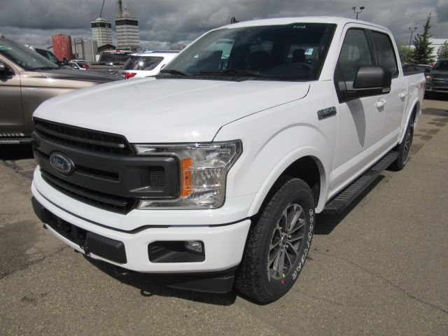 2019 Ford F-150 XLT Sport 4x4 (FTS348) Main Image