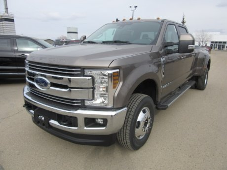 2019 Ford Super Duty F-350 DRW Lariat 4x4