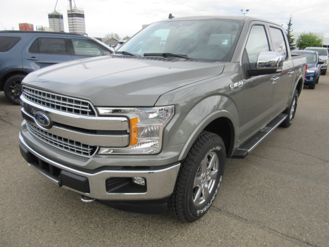 2019 Ford F-150 Lariat 4x4 (FTS329) Main Image