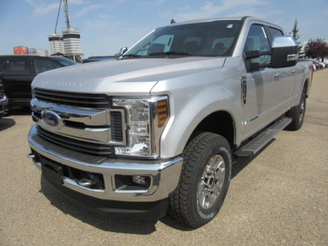 2019 Ford Super Duty F-350 SRW XLT  Premium 4x4