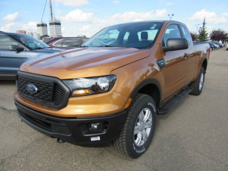 2019 Ford Ranger Xl 4x4