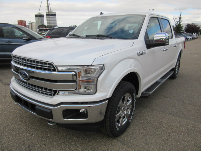 2019 Ford F-150 Lariat 4x4 (FTS409) Main Image