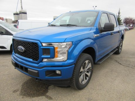 2019 Ford F-150 STX Package 4x4